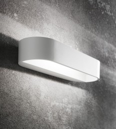 Applique 1 Luce Led.