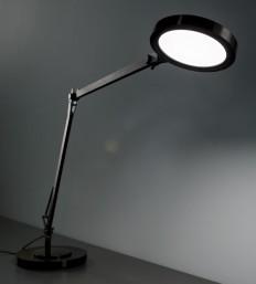 Lampada / Futura / Nera