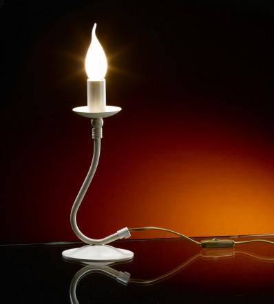 Lumetto candeliere