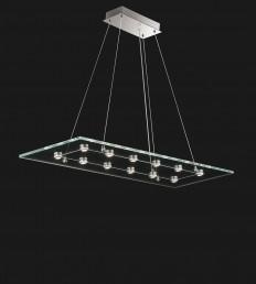 Piastra LED